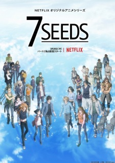 7 Seeds 2nd Season (Dub)