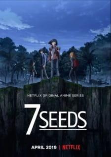 7 Seeds (Dub)
