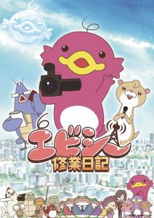 Abciee Shuugyou Nikki episode 8
