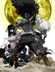 Afro Samurai: Resurrection (Dub)