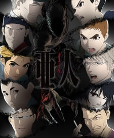 Ajin 2nd Season (Dub)