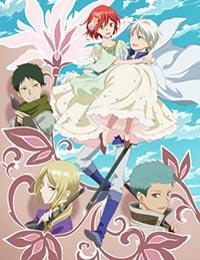 Akagami no Shirayuki-hime 2nd Season (Dub)