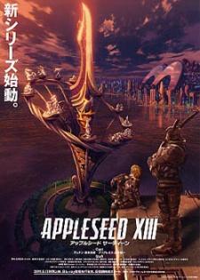 Appleseed XIII (Dub)