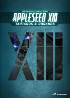 Appleseed XIII Remix Movie 1: Yuigon (Dub)