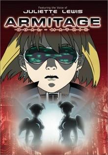 Armitage III Dual-Matrix (Dub)