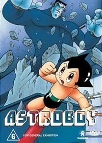 Astro Boy (1980) (Dub)