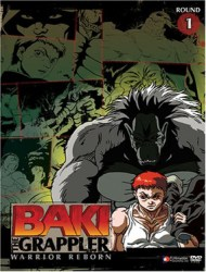 Baki the Grappler (Dub)