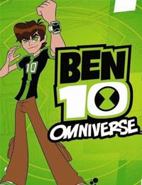 Ben 10: Omniverse (Dub)