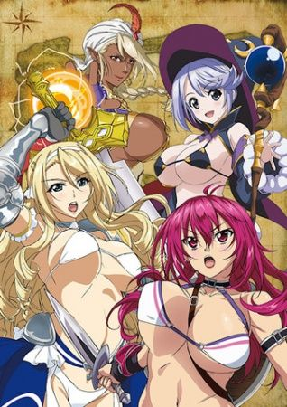 Bikini Warriors (Dub)