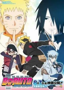 Boruto: Naruto the Movie (Dub)