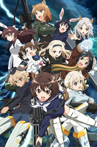 Brave Witches (Dub)