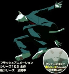 Catman Series III