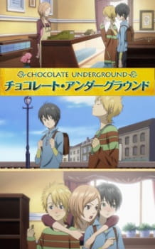 Chocolate Underground