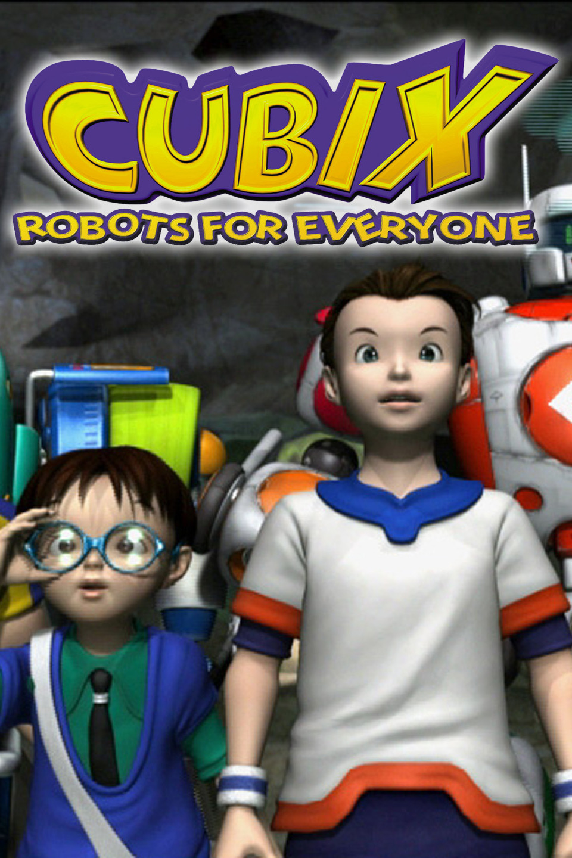 Cubix