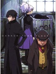 Darker than Black: Kuro no Keiyakusha (Dub)