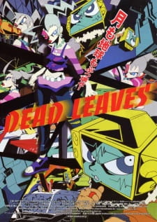 Dead Leaves (Dub)