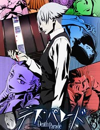 Death Parade (Dub)