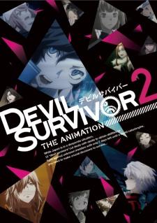 Devil Survivor 2 The Animation (Dub)