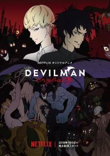 Devilman: Crybaby (Dub)