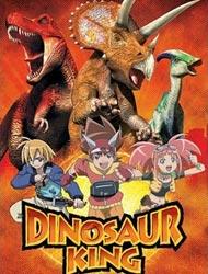 Dinosaur King (Dub)
