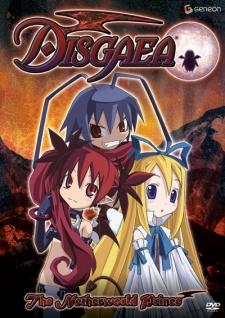 Disgaea (Dub)