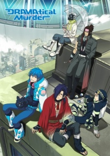 DRAMAtical Murder OVA: Data_xx_Transitory (Dub)
