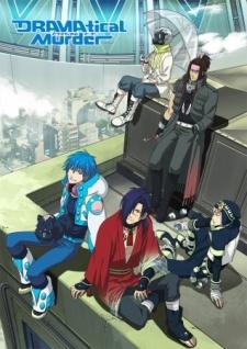 DRAMAtical Murder OVA: Data_xx_Transitory (Dub)