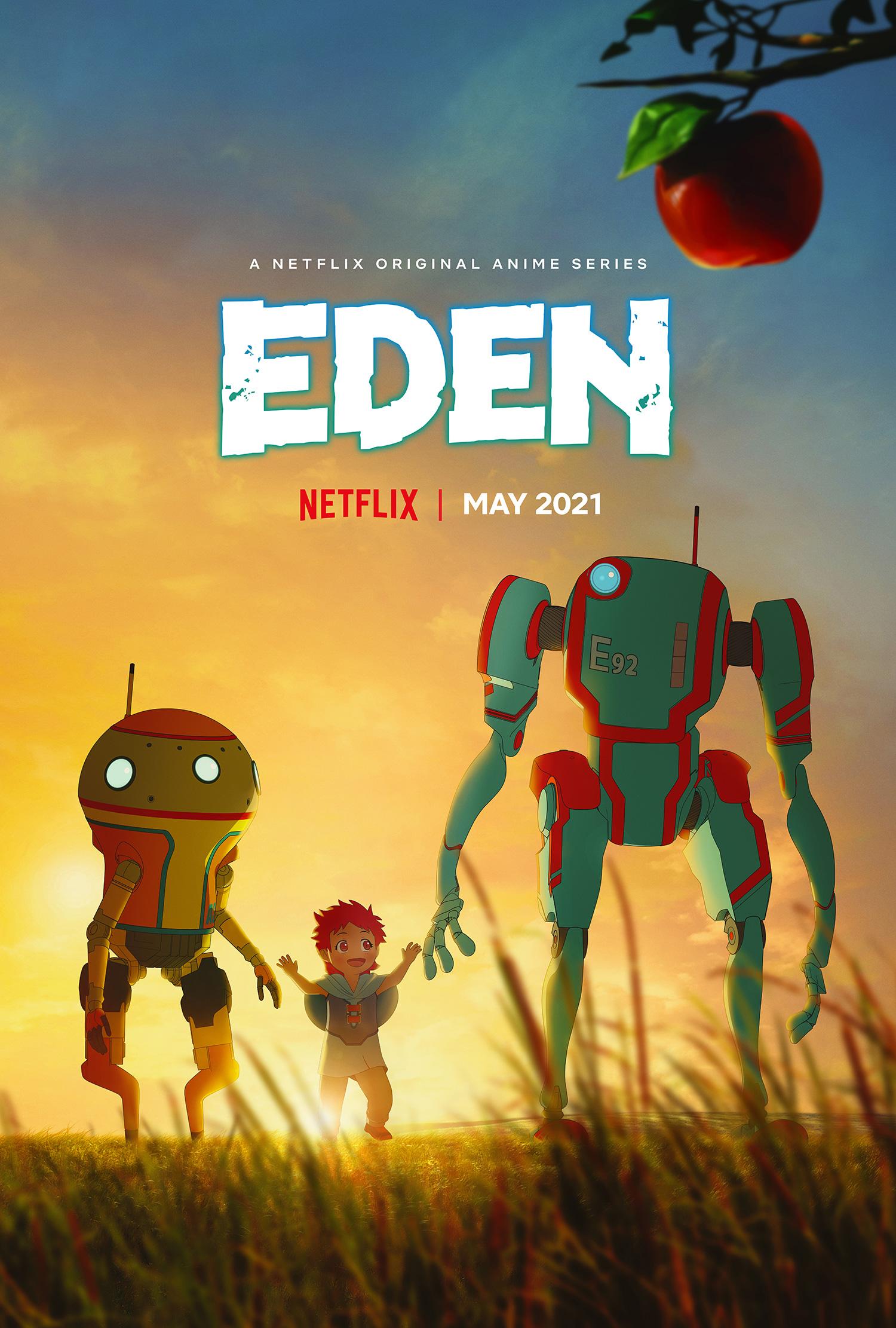 Eden (Dub)