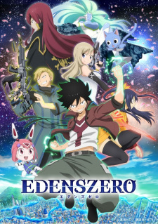 Edens Zero | Watch Movies Online