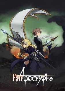 Fate/Apocrypha (Dub)