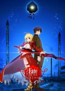 Fate/Extra: Last Encore (Dub)