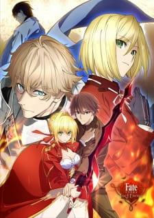 Fate/Extra: Last Encore - Illustrias Tendousetsu (Dub)