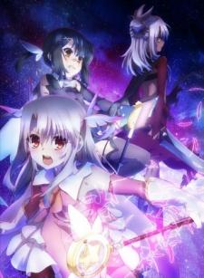 Fate/kaleid liner Prisma☆Illya 2wei! Specials (Dub)