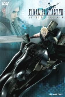 Final Fantasy VII: Advent Children (Dub)