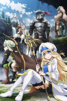 Goblin Slayer (Dub)