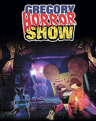 Gregory Horror Show (Dub)