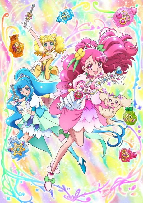 Healin' Good♡Precure Episode 45