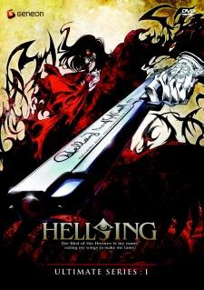Hellsing Ultimate (Dub)