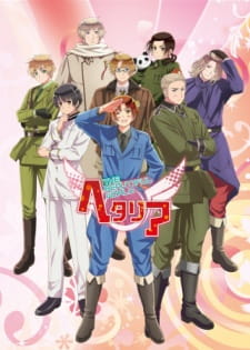 Hetalia: The Beautiful World ONA (Dub)