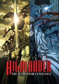 Highlander: Vengeance (Dub)