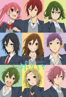 Horimiya (Dub) | Watch Movies Online