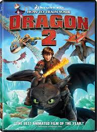 How to Train Your Dragon 2 (Dub)