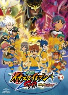 Inazuma Eleven Go: Kyuukyoku no Kizuna Gryphon (Dub)