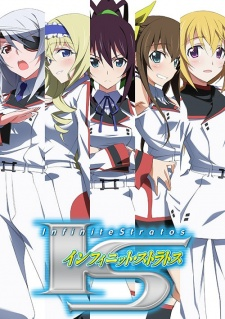 IS: Infinite Stratos (Dub)