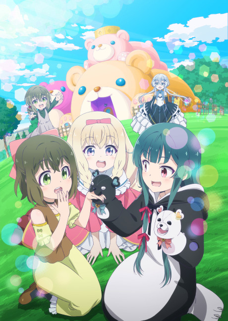 Kuma Kuma Kuma Bear episode 4