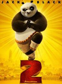 Kung Fu Panda 2 (Dub)