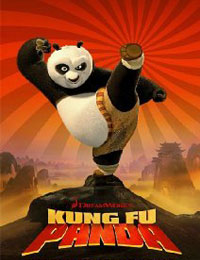Kung Fu Panda (Dub)