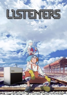 Listeners (Dub) episode 9