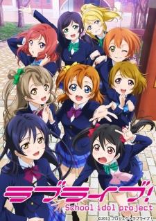 Love Live! School Idol Project (Dub)