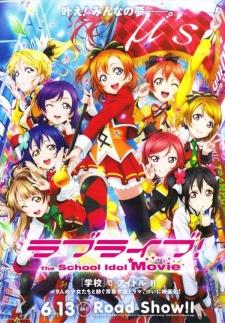 Love Live! The School Idol Movie (Dub)